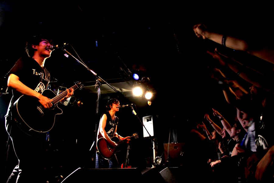 TarO&JirO Live
