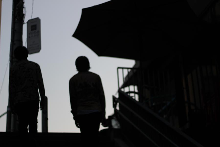 TarO&JirO shadows